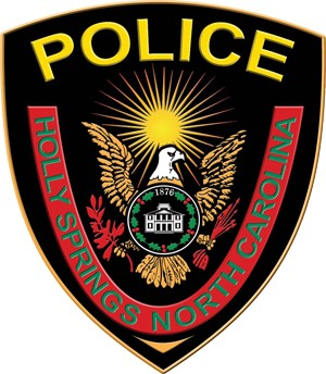 Police | Holly Springs, NC - Official Website