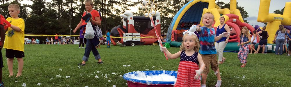 Holly Springs Independence Day Celebration
