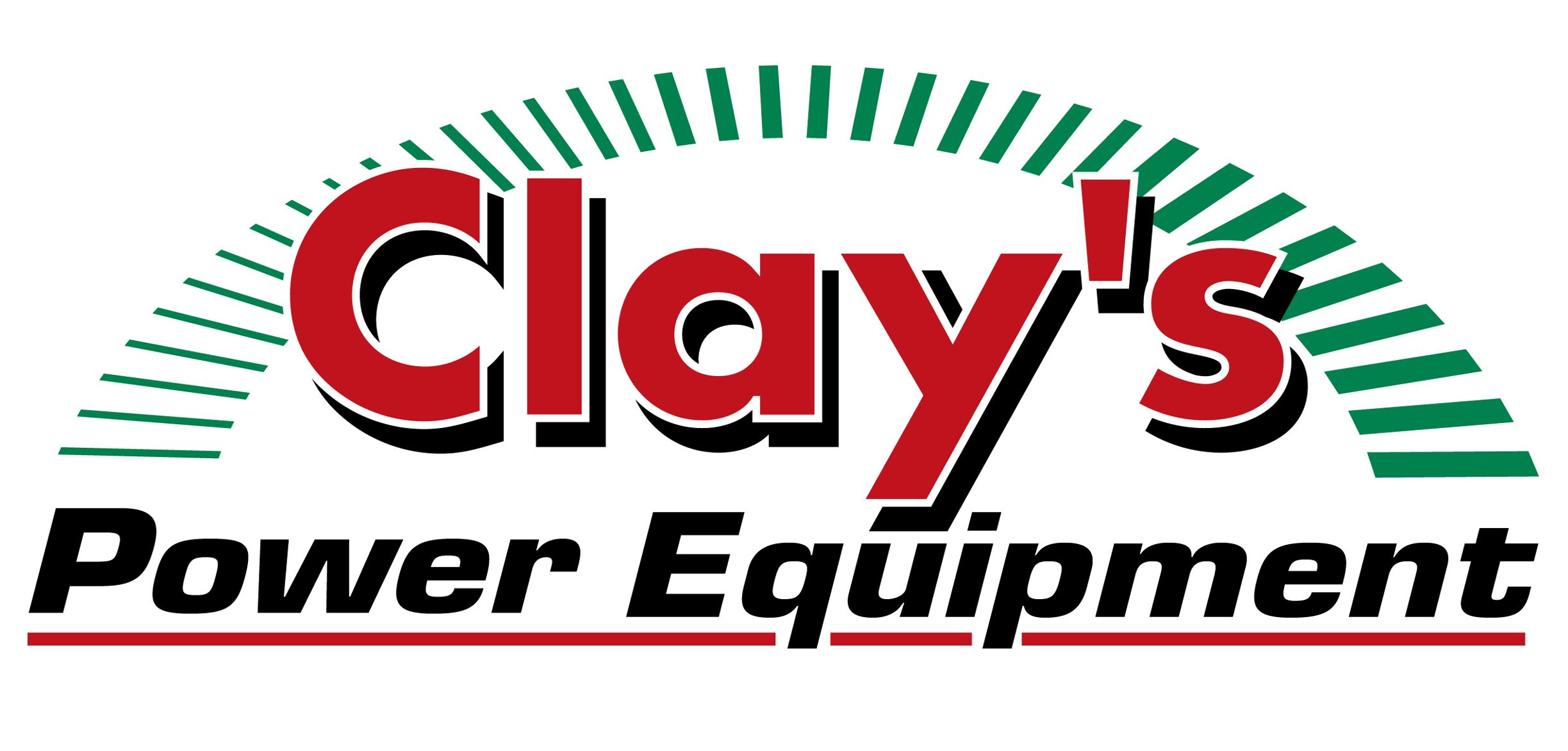 Clays Power Equipment
