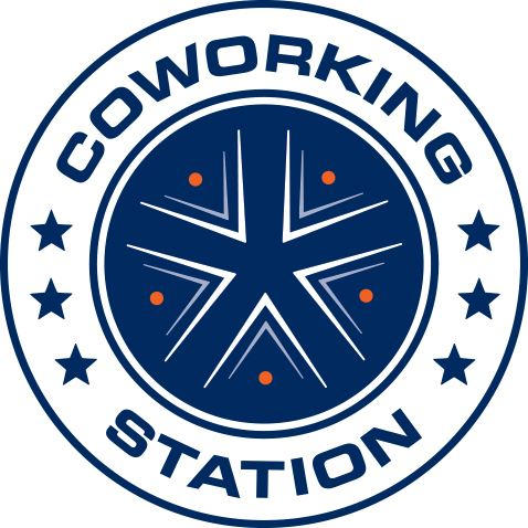 Coworking Station LOGO