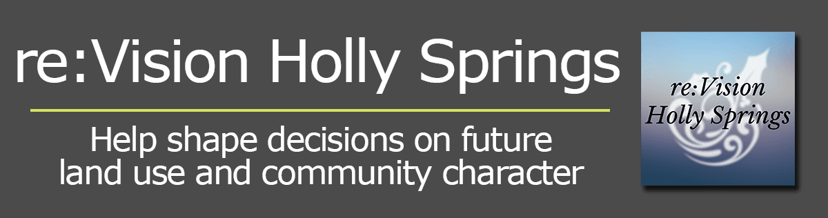 re:Vision Holly Springs