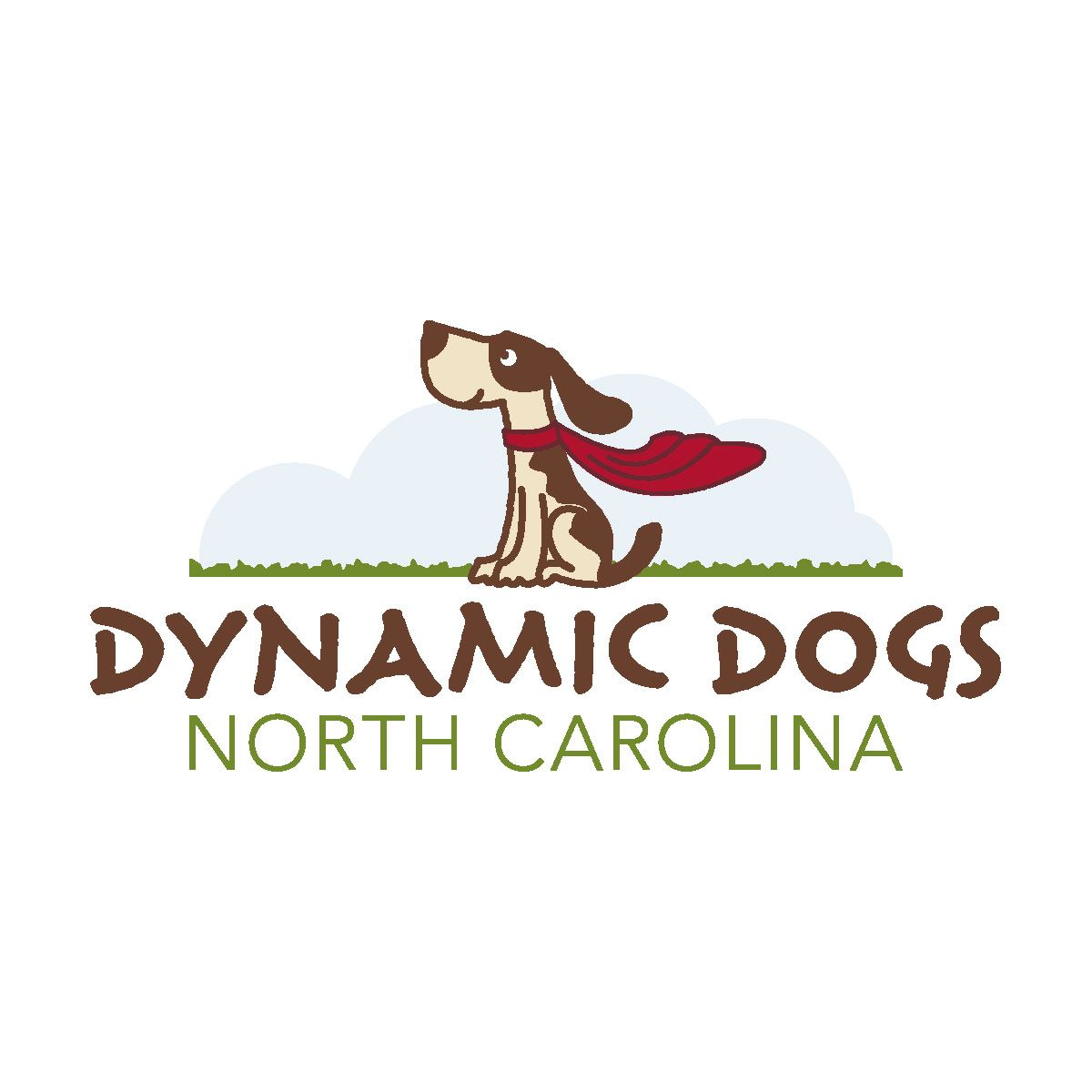 Dynamic Dogs Logo 2