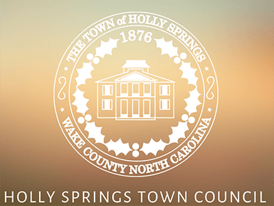 town seal graphic