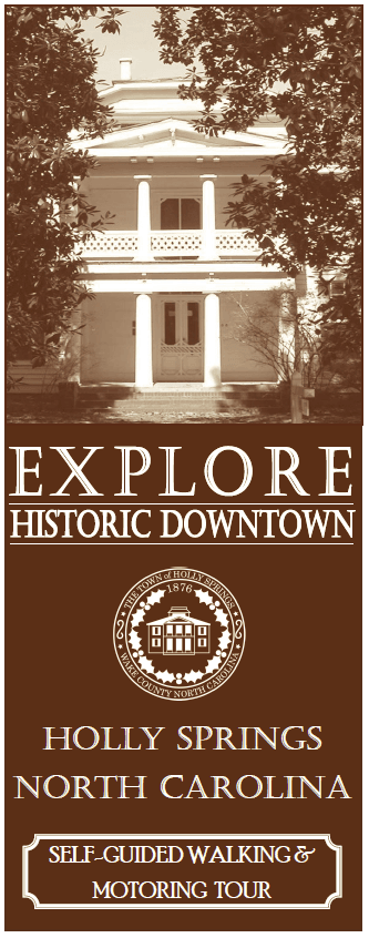 Explore  Historic Downtown