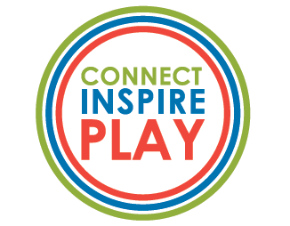 Connect, Inspire, Play Parks Master Plan Logo Opens in new window