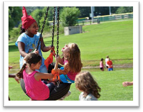 Holly Springs Parks and Recreation