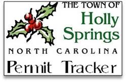 Permit Tracker